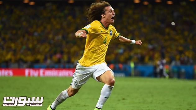 البرازيل كولومبيا 19