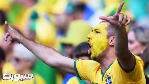 البرازيل كولومبيا 2