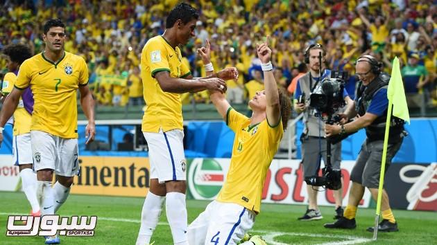 البرازيل كولومبيا 20