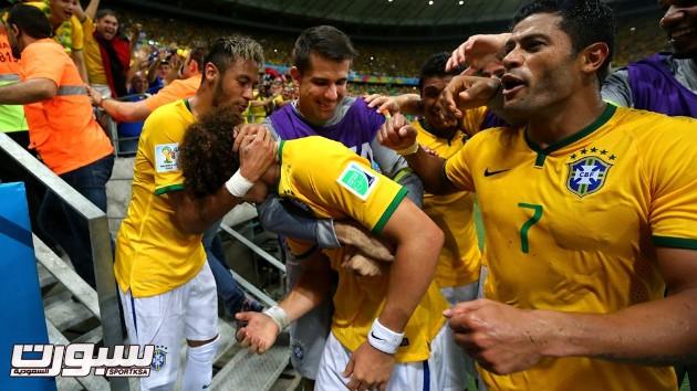 البرازيل كولومبيا 21