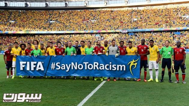 البرازيل كولومبيا 5