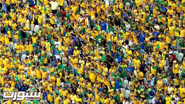 البرازيل كولومبيا 6