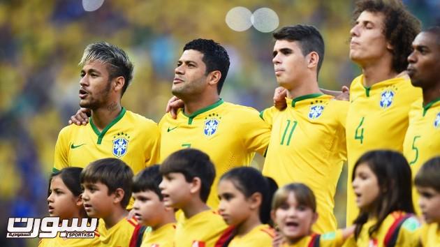 البرازيل كولومبيا 8