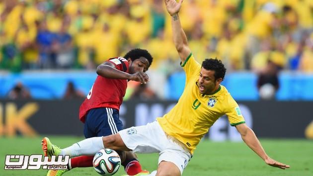 البرازيل كولومبيا 9