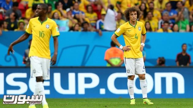 البرازيل هولندا 12 لويز