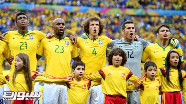 البرازيل هولندا 3
