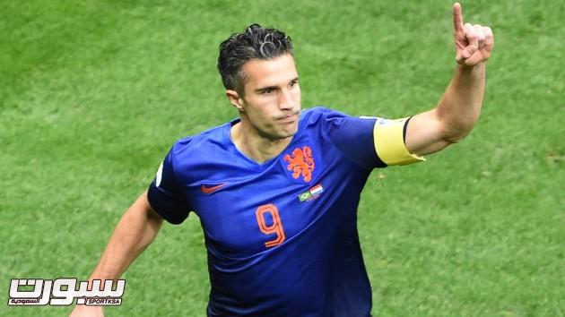 البرازيل هولندا 7