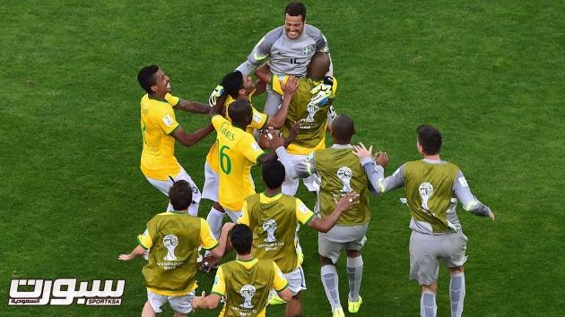البرازيل 4