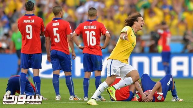 البرازيل 5
