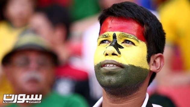 البرتغال غانا 1