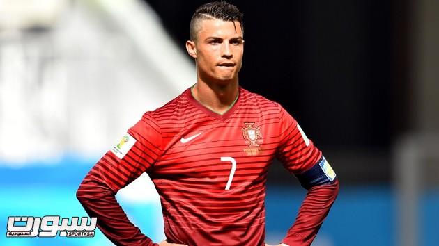 البرتغال غانا 13