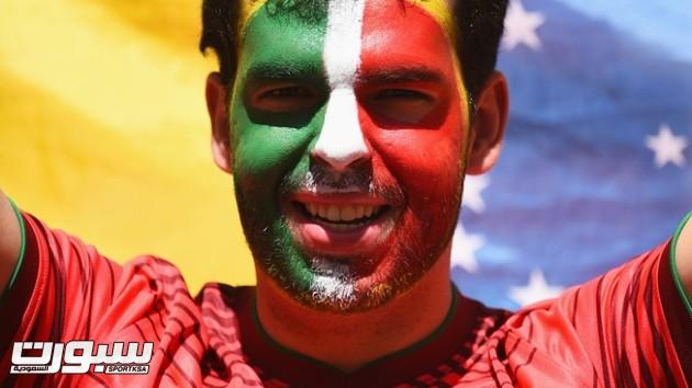 البرتغال غانا 2