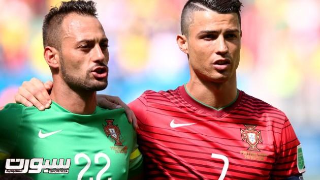 البرتغال غانا 4