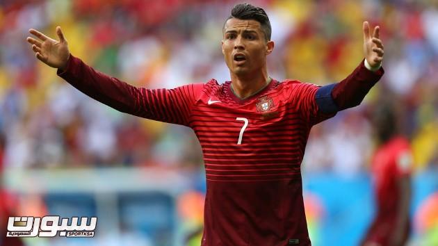 البرتغال غانا 7