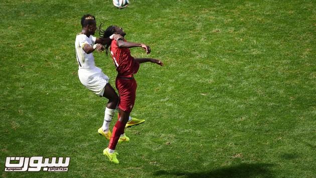 البرتغال غانا 9