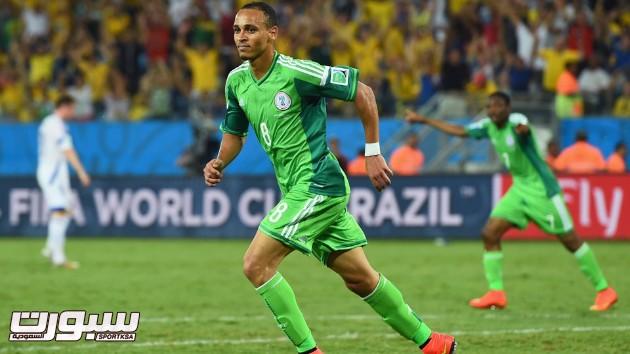 البوسنة نيجيريا 11