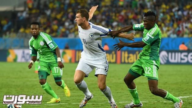 البوسنة نيجيريا 14