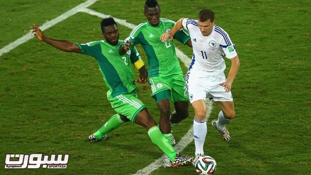 البوسنة نيجيريا 16