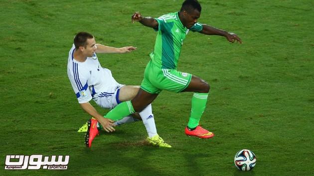 البوسنة نيجيريا 7