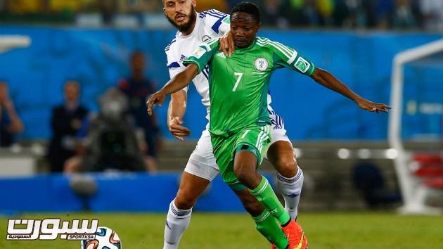 البوسنة نيجيريا 8