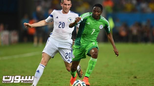 البوسنة نيجيريا 9