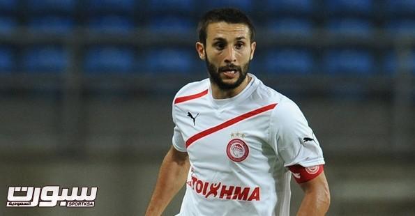 الجزائري جمال عبدون