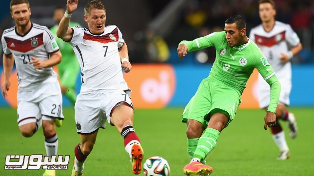 الجزائر المانيا 12