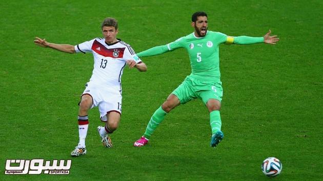 الجزائر المانيا 13