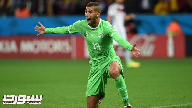 الجزائر المانيا 14