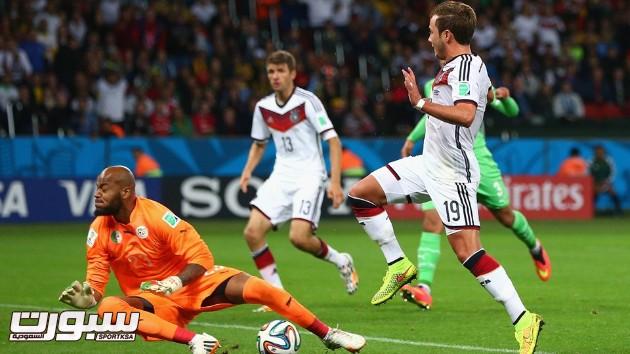 الجزائر المانيا 20
