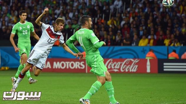 الجزائر المانيا 21