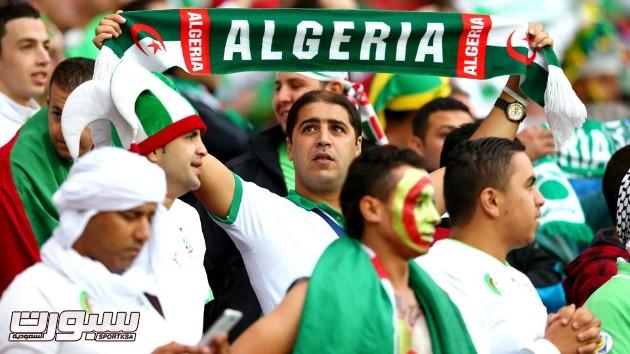 الجزائر المانيا 3