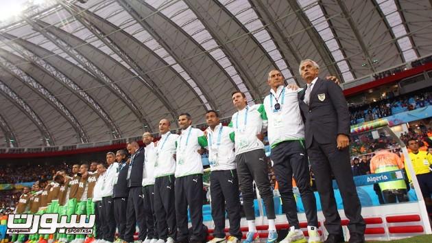 الجزائر المانيا 9