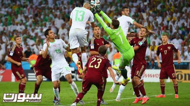 الجزائر روسيا 22