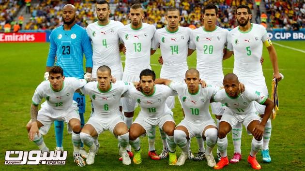 الجزائر روسيا 9
