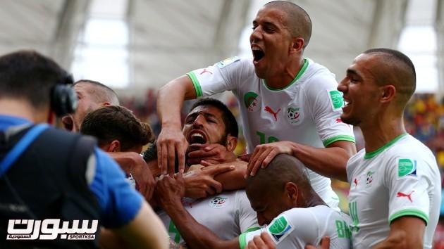 الجزائر كوريا 17