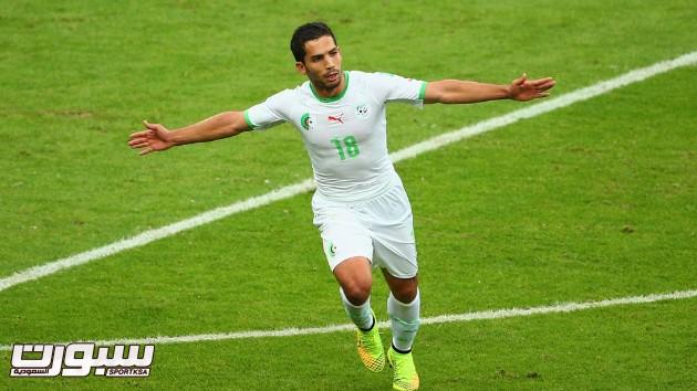 الجزائر كوريا 23