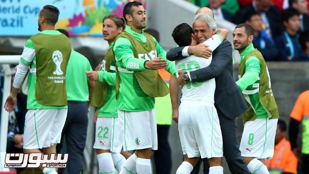 الجزائر كوريا 24