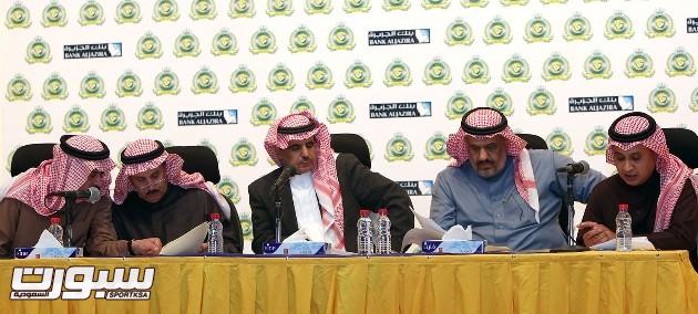 الجمعية العمومية نادي النصر (1) 