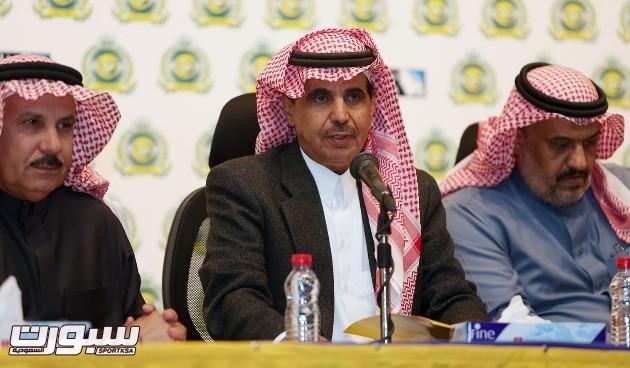 الجمعية العمومية نادي النصر (2) 