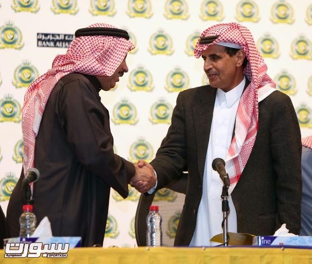 الجمعية العمومية نادي النصر (3) 