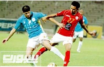 الحالة الرفاع الدوري البحريني