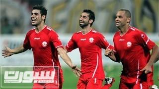 الدوري البحريني المحرق