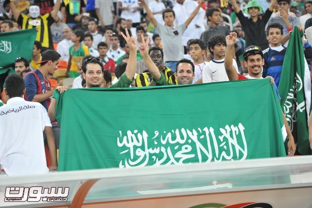 السعودية والاورجواي101