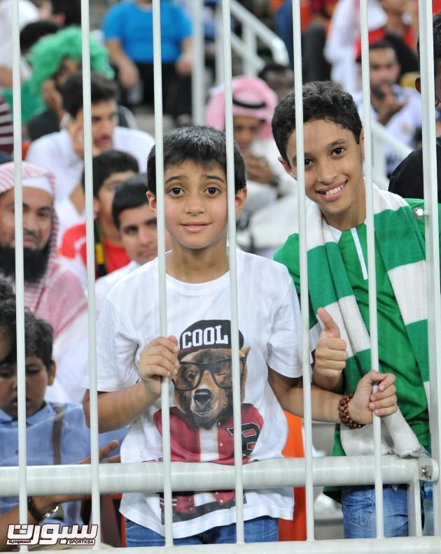 السعودية والاورجواي13