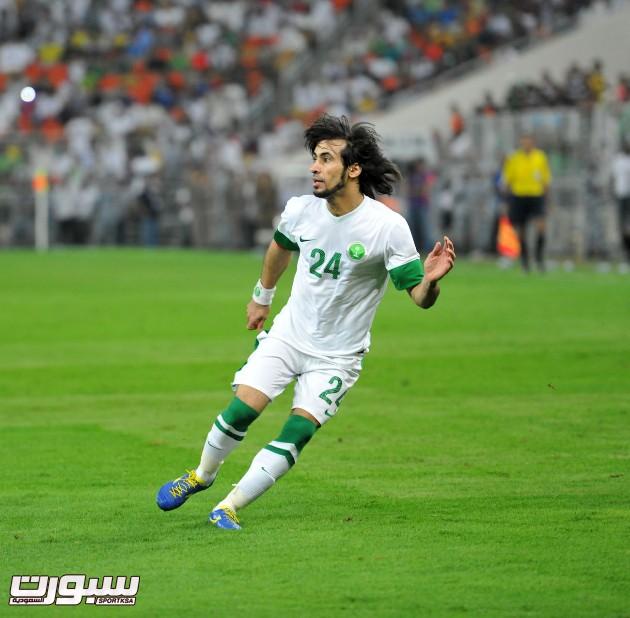 السعودية والاورجواي25