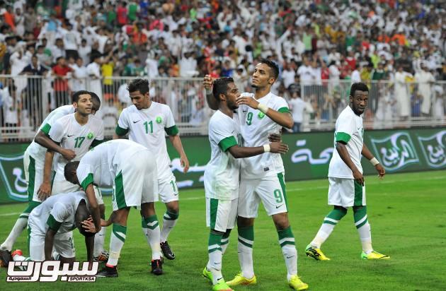 السعودية والاورجواي26