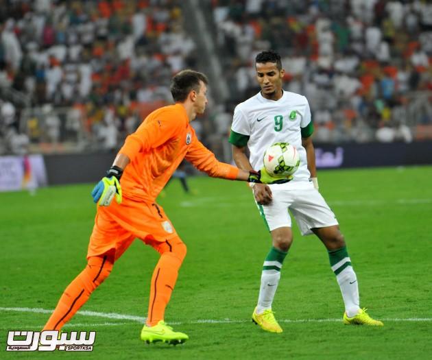 السعودية والاورجواي29