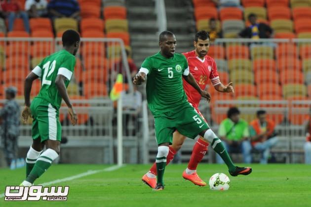 السعودية و لبنان (1) 