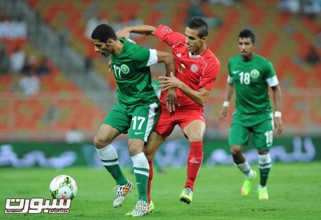 السعودية و لبنان (2) 